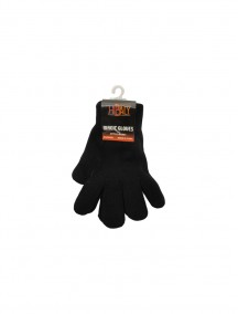 Magic Gloves Black Color