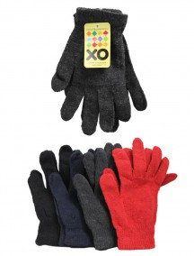 XO Magic Gloves - Assorted Colors