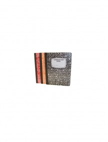 Composition Book 100 sheets