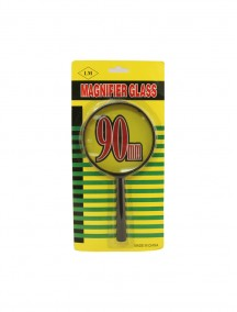LM Magnifier Glass 90 mm